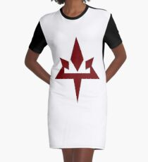 pokemon Graphic T-Shirt Dress