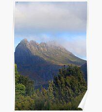 Wilderness Fantasy - Cradle Mountain National Park, Tasmania, Australia Poster