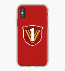 Lightspeed Rescue - Rescue 1 iPhone Case