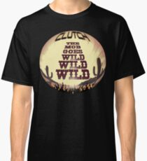 The Mob Goes Wild Classic T-Shirt