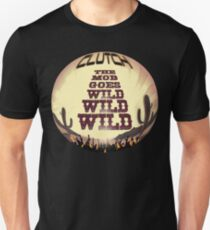 The Mob Goes Wild T-Shirt