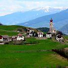 Monte di Mezzo by annalisa bianchetti