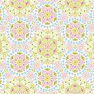 «Mandala_Spring» de miavaldez