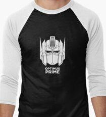 Optimus Prime - White color version T-Shirt