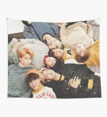 BTS  Wall Tapestry