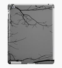 Reality, framed.  iPad Case/Skin