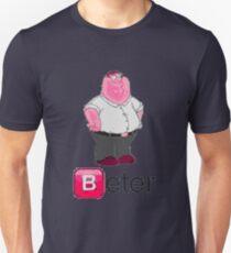 Deep fried Beter Unisex T-Shirt