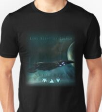 Halo Long Night of Solace T-Shirt