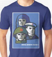 Soviet Army T-Shirt
