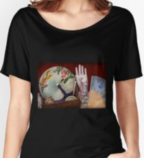 Antique - The finer things in life Women's Relaxed Fit T-Shirt