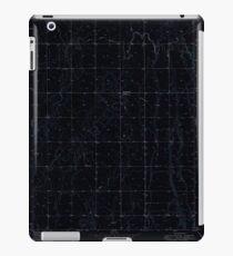USGS TOPO Map Colorado CO Sunnydale 234659 1949 24000 Inverted iPad Case/Skin