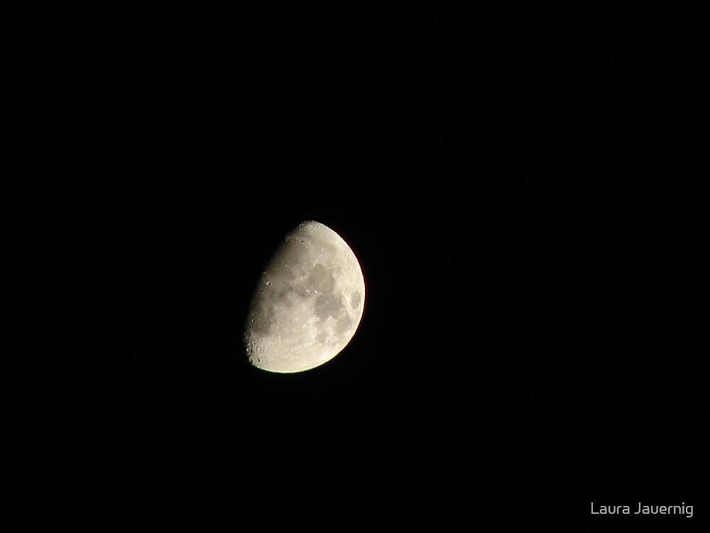 Moon by Laura Jauernig