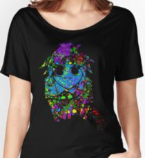 2xD Women's Relaxed Fit T-Shirt