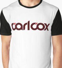 Carl Cox  2 Graphic T-Shirt