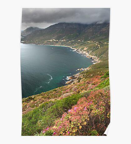 The Fairest Cape #'3 Poster