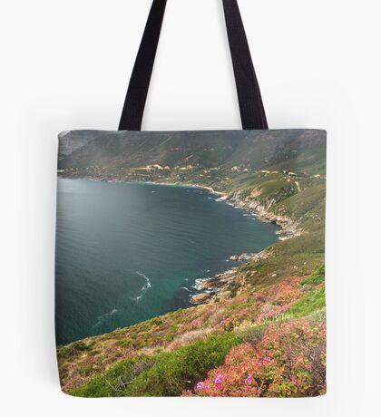 The Fairest Cape #'3 Tote Bag