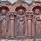 Mary, Martha & Magdalen. by Lee d'Entremont