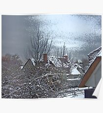 Wintertime Poster