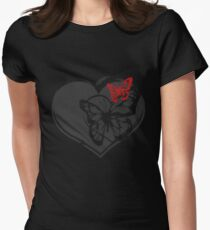 Passionate Butterfly T-Shirt