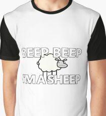 asdf movie BEEP BEEP I'M A SHEEP Items! Graphic T-Shirt