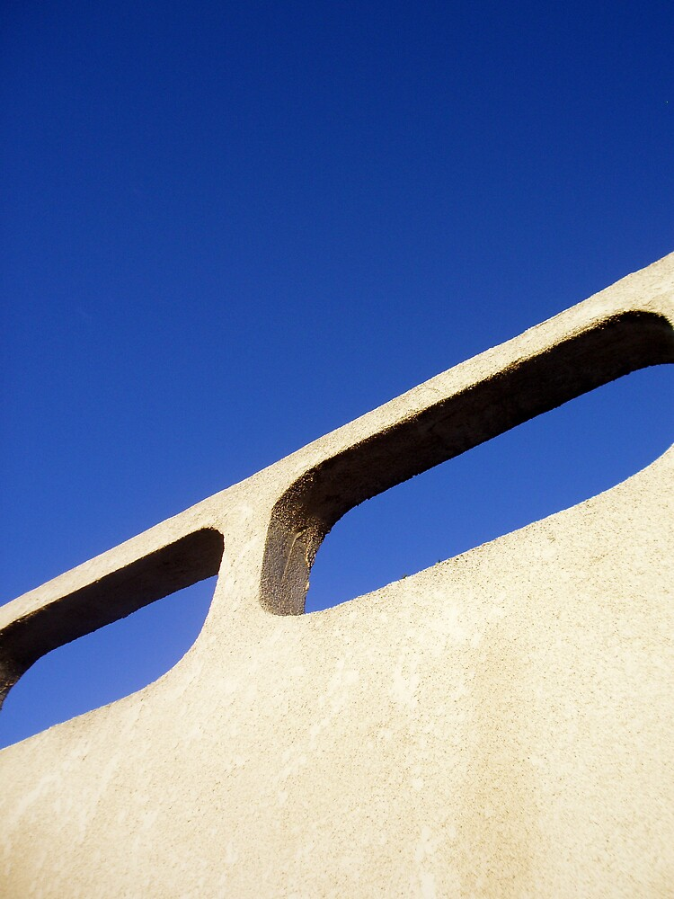 building and sky by laurenpagni