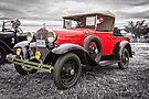 1931 Ford Model A Pickup by PhotosByHealy
