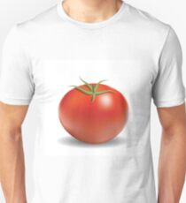 red tomato Unisex T-Shirt
