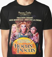 HOCUS POCUS THERE WACKY QUEENA Graphic T-Shirt