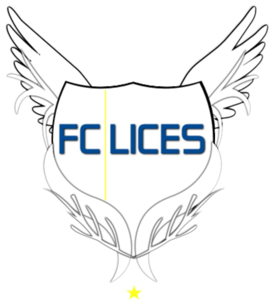 « FC LICES logo du club officiel » par sssyyx