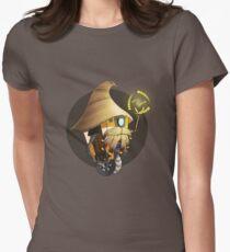 MAAAAAGIC! Women's Fitted T-Shirt