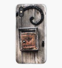 Simplistic Charm  iPhone Case/Skin