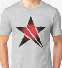 The Shattered Star (Red Alt 2) T-Shirt