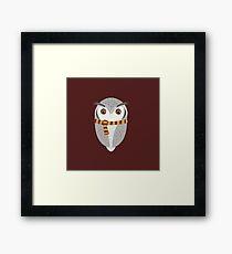 Pigwidgeon  Framed Print