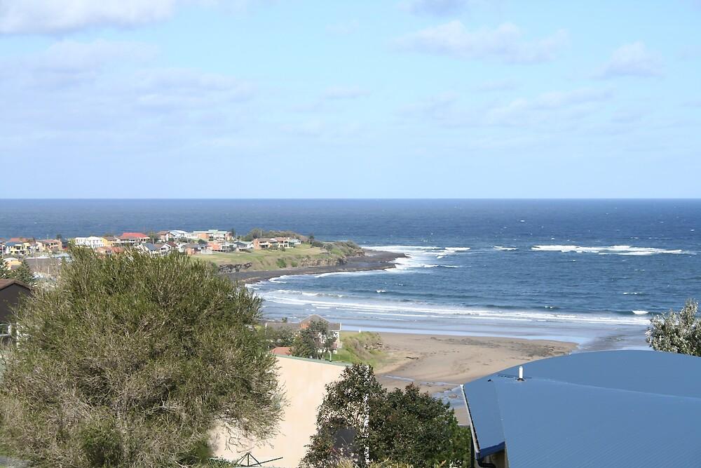 South Coast by Cecilmax