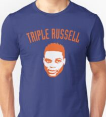 Triple Russell T-Shirt