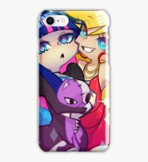 Panty and Stocking iPhone Case/Skin