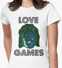 Old Gregg Mighty Boosh Womens Fitted T-Shirt