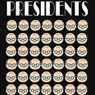 History of US Presidents by Thelittlelord