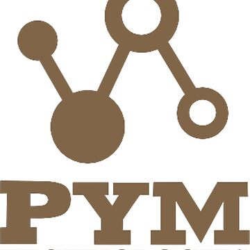 Pym Technologies - Gold by Grinalass