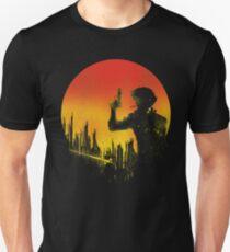 Camiseta ajustada ¡¡¡explosión!!!