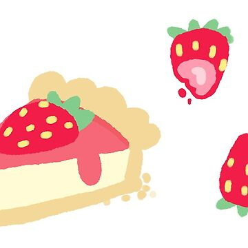 strawberry pack 3 by tinybe