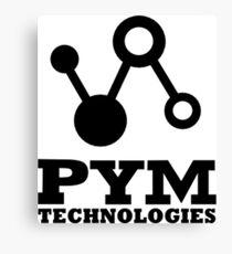 Pym Technologies - Ant man Canvas Print