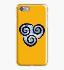 Airbending - Avatar the Last Airbender iPhone Case/Skin