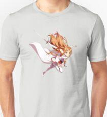 Asuna Inspired Anime Shirt T-Shirt