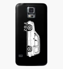 Subaru Forester Phone Case & Art Print Case/Skin for Samsung Galaxy
