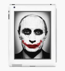 Putin Joker iPad Case/Skin