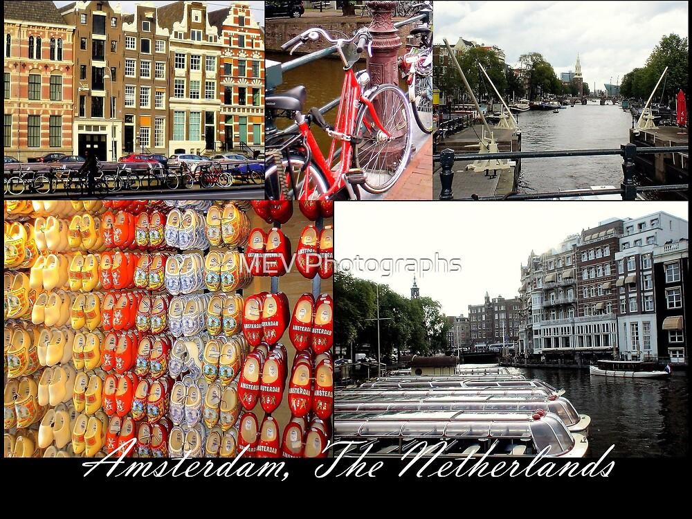 Amsterdam by MEV Photographs
