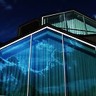 Reflection of Clouds.....Museum of Design by Imi Koetz