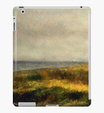Fairweather Clouds iPad Case/Skin