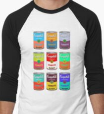 Andy Warhol Campbell's soup cans pop art T-Shirt